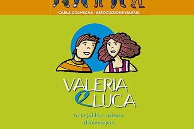 Valeria e Luca