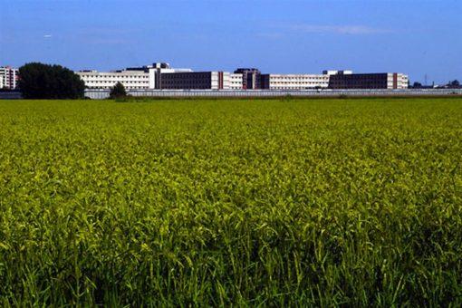 """Il carcere pensato """"da fuori"""""""