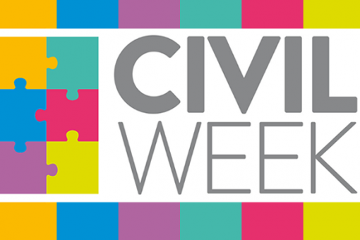 Civil Week 2020 – Evento rimandato