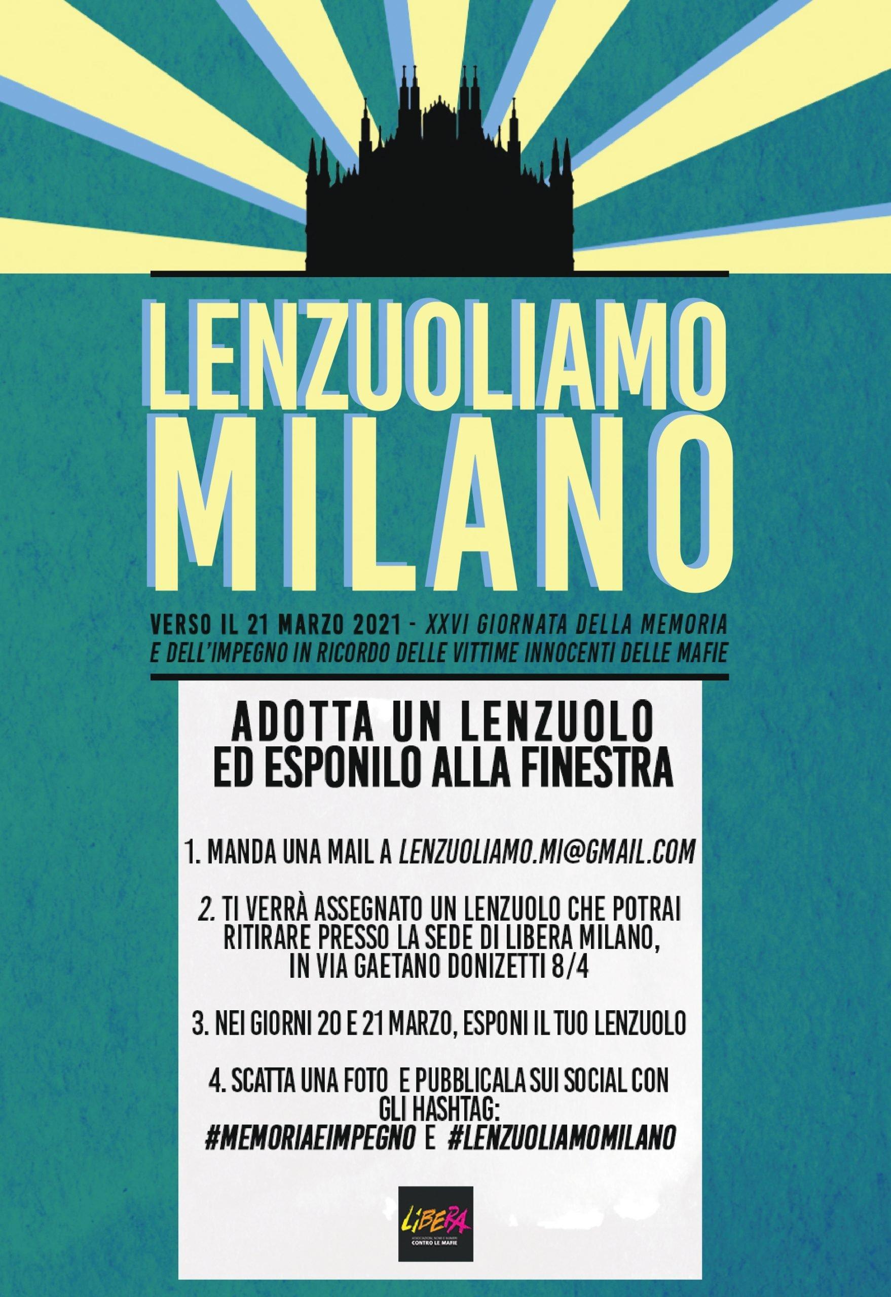 Lenzuoliamo Milano