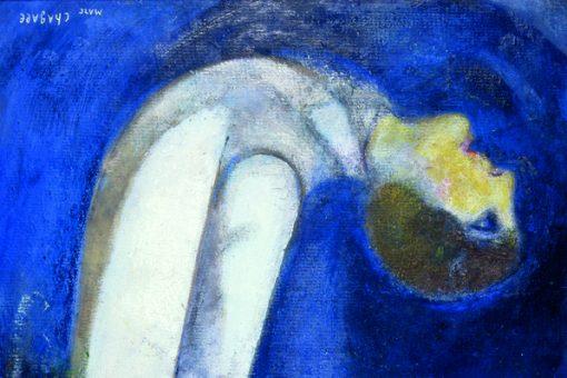 Chagall e Kandinskij: quando l'arte è resiliente
