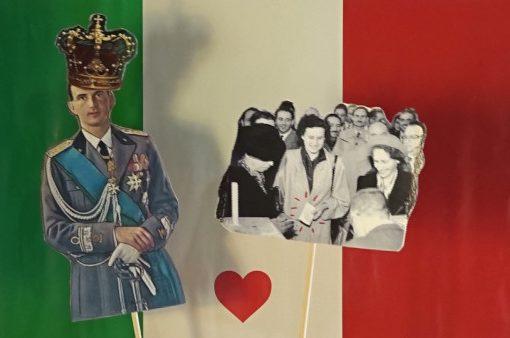 Buon  Compleanno Repubblica Italiana